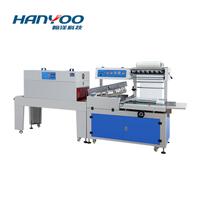 RS-0560A 全自动热收缩包装机